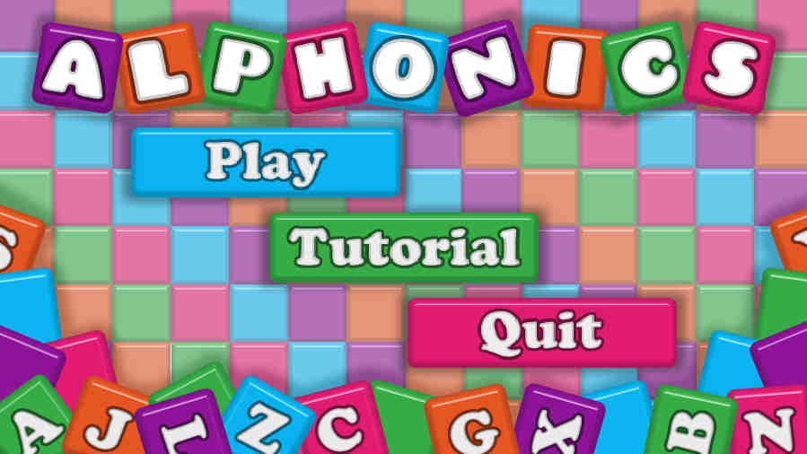 Alphonics Screenshot 1