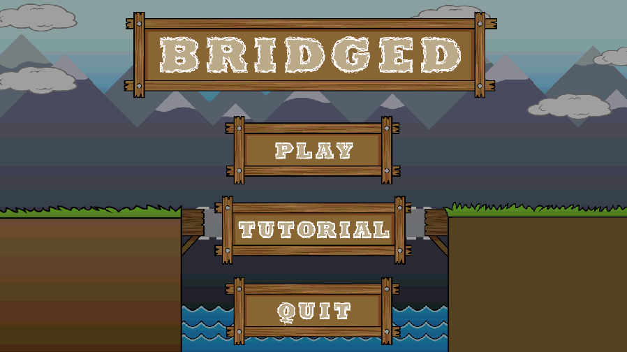 Bridged Screenshot 1