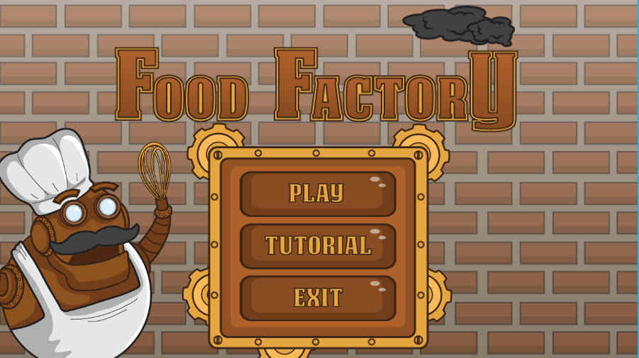 Food Factory Screenshot 1