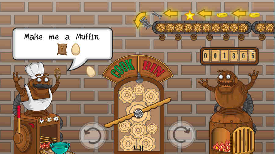 Food Factory Screenshot 3