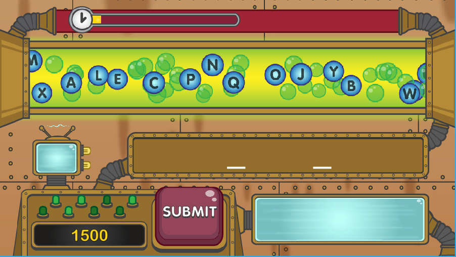 Spell-o-Rama Screenshot 3