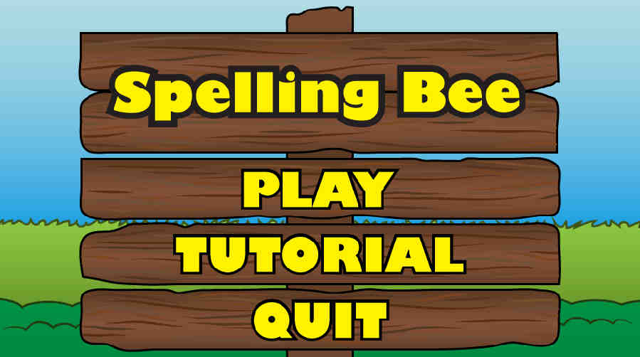 Spelling Bee Repollinated Screenshot 1
