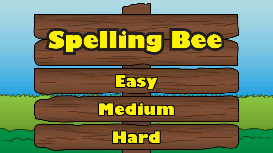 Spelling Bee Repollinated Screenshot 2