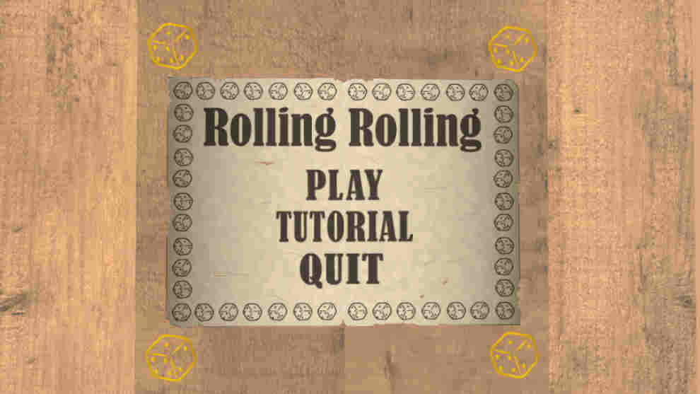 Rolling Rolling Screenshot 1