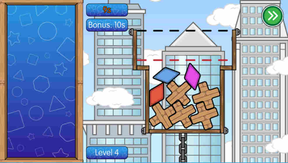 Shape Mania Screenshot 3