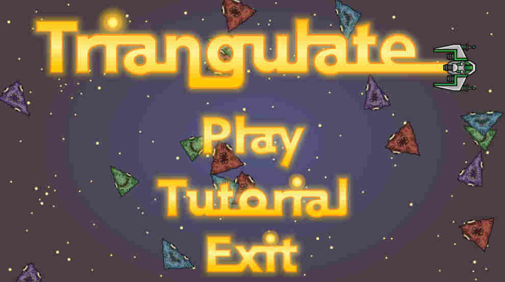 Triangulate Screenshot 1