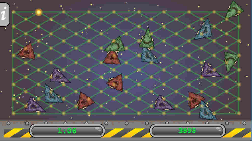 Triangulate Screenshot 4