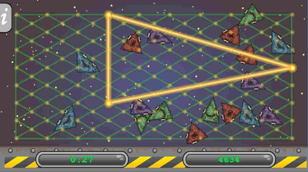 Triangulate Screenshot 3