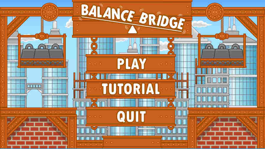 Balance Bridge Screenshot 1