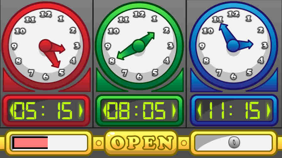Cracking Clocks Screenshot 3