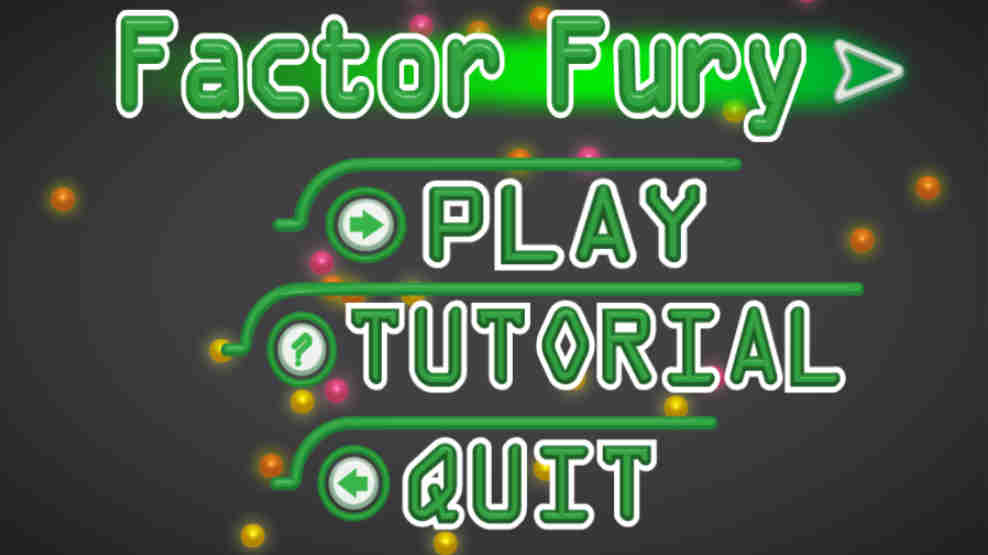 Factor Fury Screenshots 1