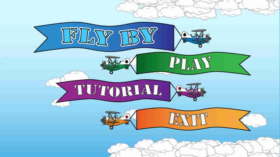 Fly By Screenshot 1