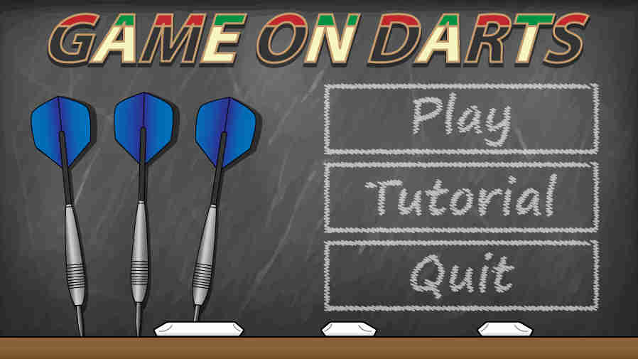 Game On Darts Screenshot 1