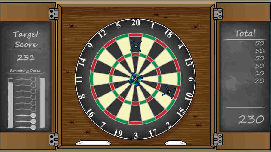 Game On Darts Screenshot 4