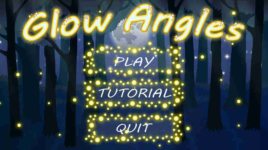 Glow Angles Screenshot 1