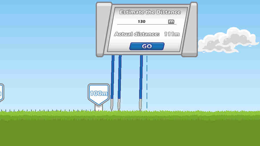 Javelin Thrower Screenshot 4