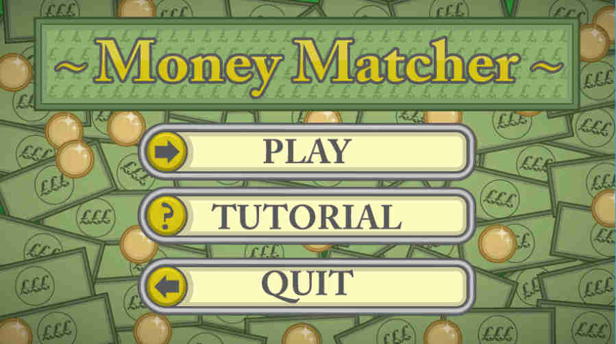 Money Matcher Screenshot 1