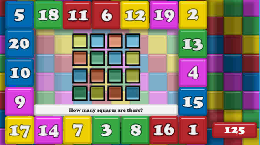 Number Blox Screenshot 3