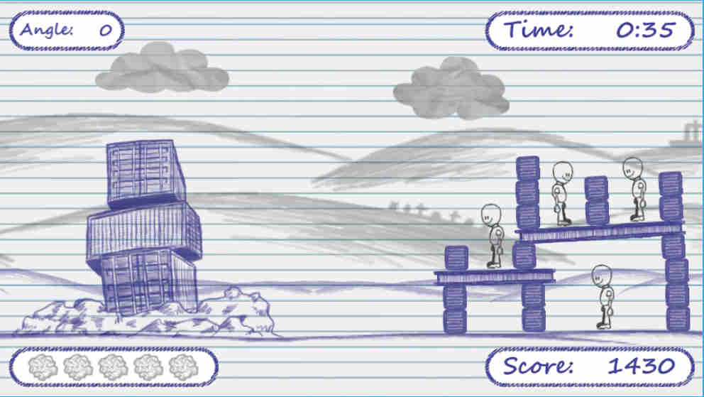 Paperpult Screenshot 3