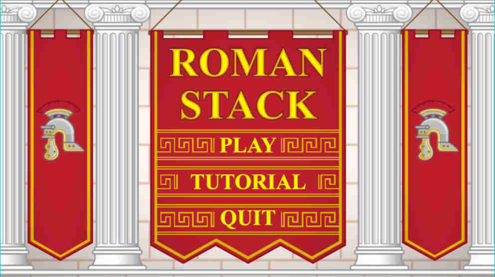 Roman Stack Screenshot 1