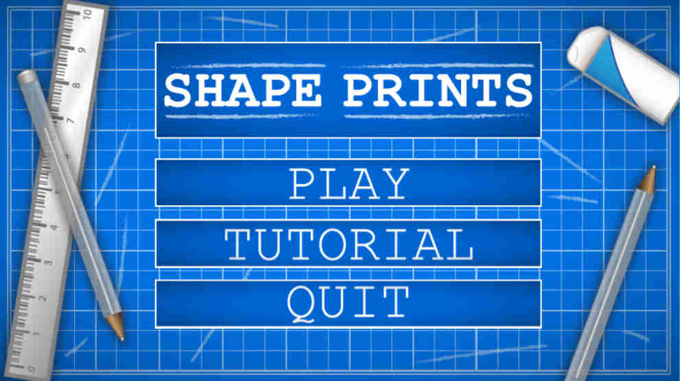 Shape Prints Screenshot 1