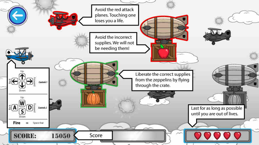 Fly By Screenshot 2