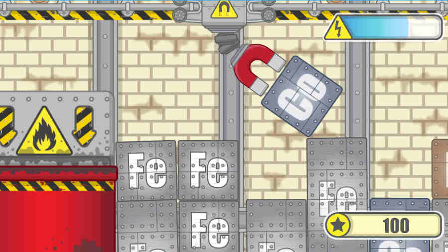 Magnet Mayhem Screenshot 3