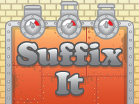 Suffix It