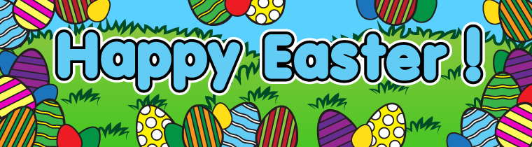 Happy Easter from EDLounge!
