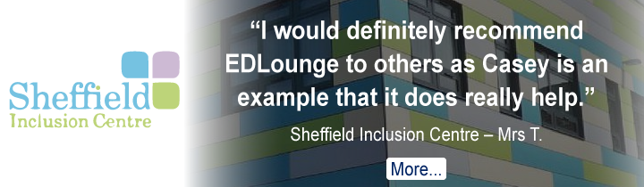 Sheffield Inclusion Testimonial